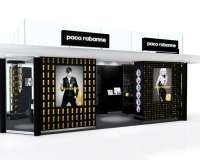 Boutique Paco Rabanne