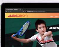 Site internet - Juskoboo.com