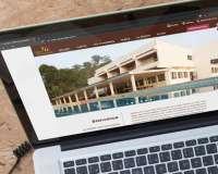 Site internet - hotel-lescascades.com